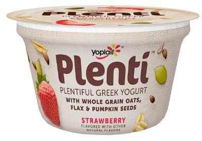 FREE Yoplait Plenti Yogurt