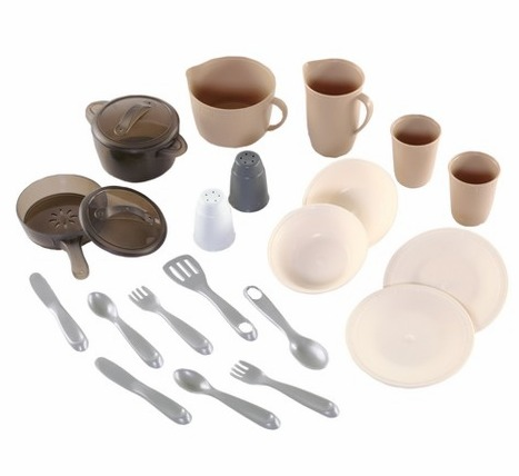 Step 2 Kids Kitchen Accessories Set