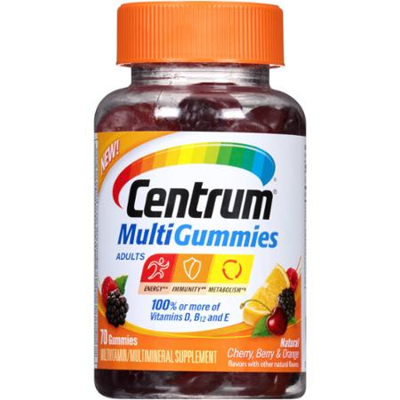 Centrum MultiGummies Coupon