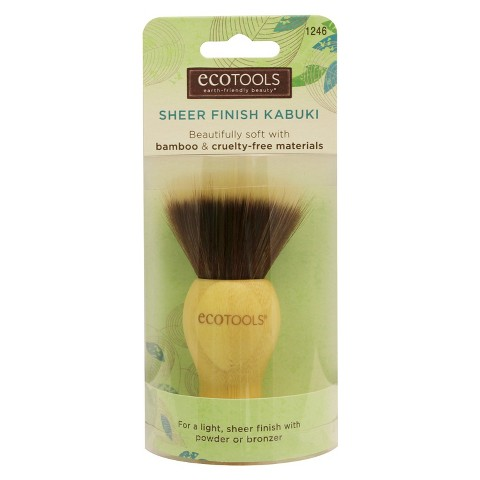 $5 in Real Techniques and EcoTools Cosmetic Brush Coupons