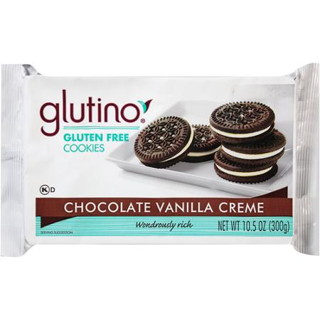 Glutino Product Coupon