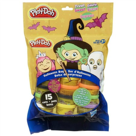 Play-Doh Halloween Bag Coupon