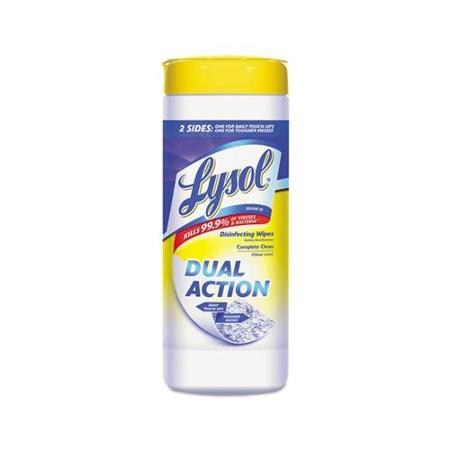 Lysol Disinfecting Wipes Coupon