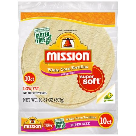 Mission Corn Tortillas Coupon