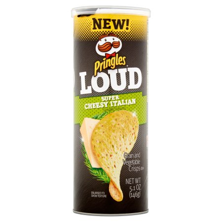 Pringles Coupon