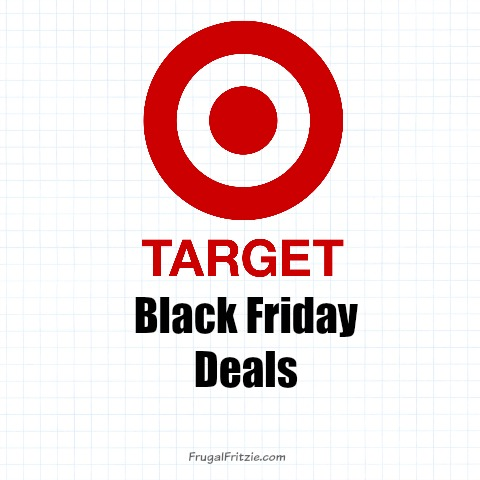 Target Black Friday Deals 2015
