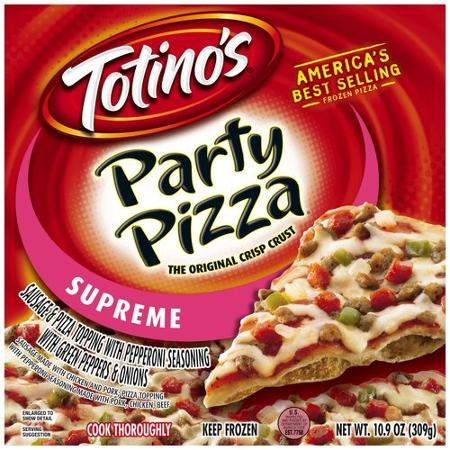 Totinos Party Pizza Coupon