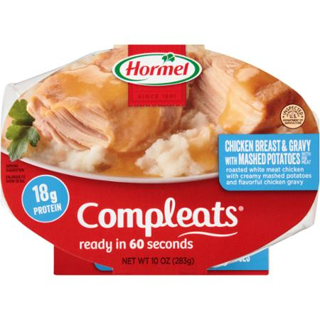Hormel Compleats Coupons