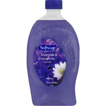 Softsoap Liquid Hand Soap Refill Coupon