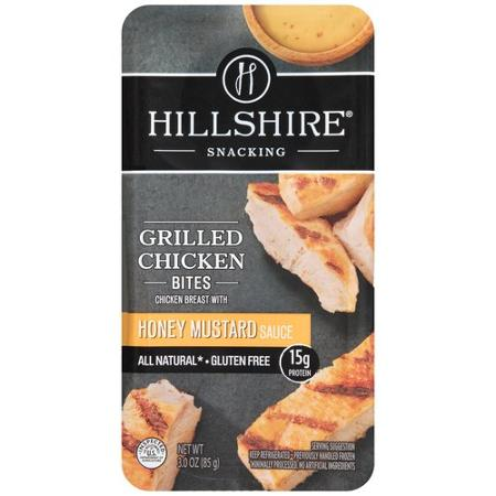 Hillshire Farm Grilled Chicken Bites