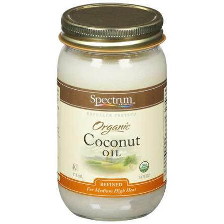 Spectrum Coconut Oil Coupon