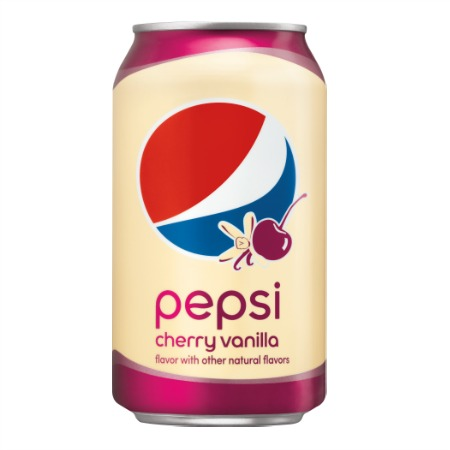 Pepsi Cherry Vanilla Coupon