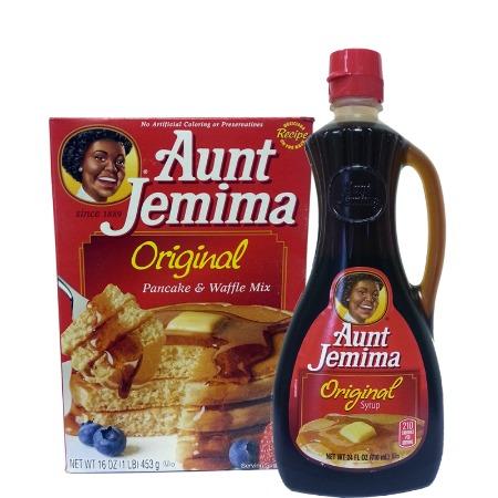 Aunt Jemima Coupon