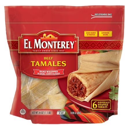 El Monterey Product Coupons