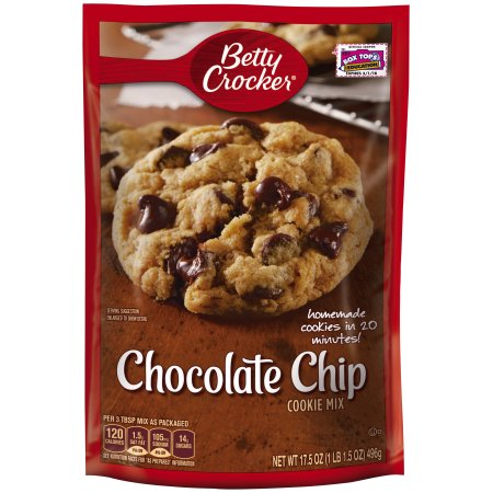 Betty Crocker Baking Mix Coupon