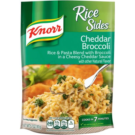 Shopping Tips for Knorr: 1. Knorr Lipton Rice Packs and Sides are easy meal add-ons and they are regularly put on sale for just $1. Knorr will offer a $ off 1 coupon, which makes for a really cheap, though tasty side dish. 2. Another great coupon that you can use on these Knorr Lipton Rick packs and sides is the BOGO free coupon.