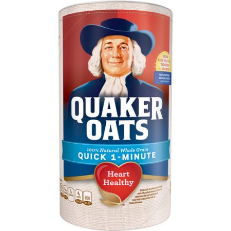 Quaker Oats Coupon