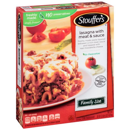 image about Stouffers Coupons Printable named Stouffers Discount codes ($3/1 Stouffers Bash Dimension Entree, $2/1