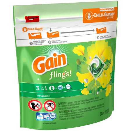 Gain Flings Coupon