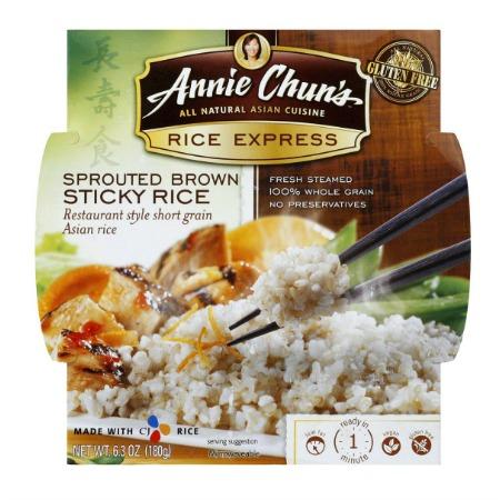 annie chuns coupon