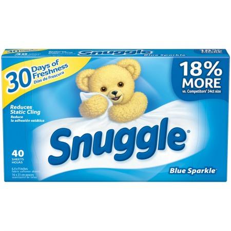 Snuggle Fabric Softener Coupon