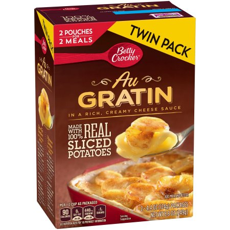Betty Crocker Potatoes Coupon